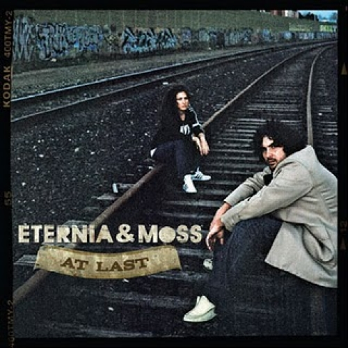 Eternia & MoSS album cover At Last