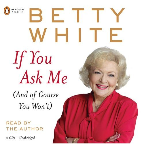Betty White to do reality show on NBC, releasing book in May
