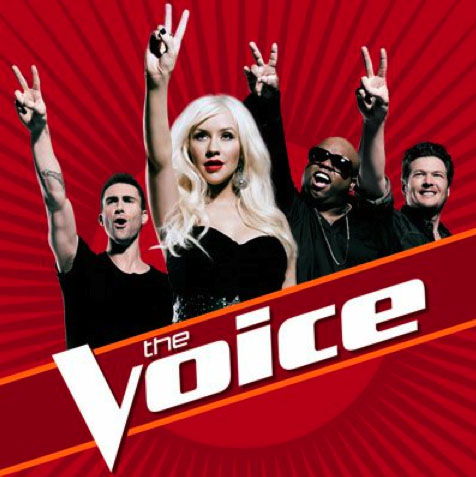 "American Idol's Frenchie Davis and Rock Star: Supernova's Lukas Rossi to be early contestants on ""The Voice"""