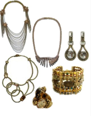 Witness the Otazu Jewelry collection