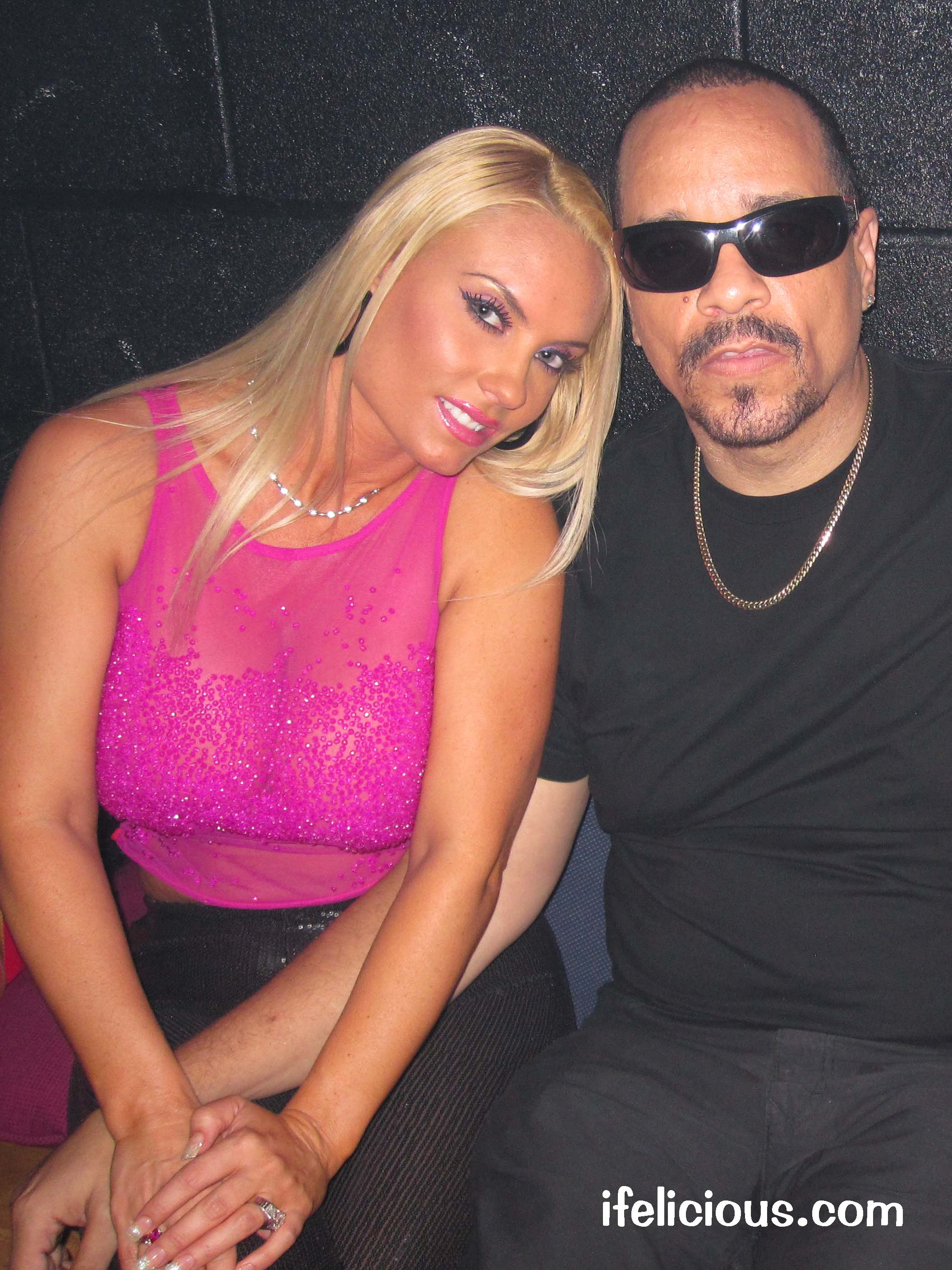 Are you ready for some Coco with your Ice T? The couple lands reality show on E!
