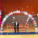 Glee Prom Queen episode photo