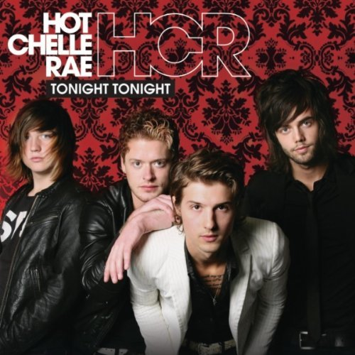 Hot Chelle Rae Tonight Tonight EP