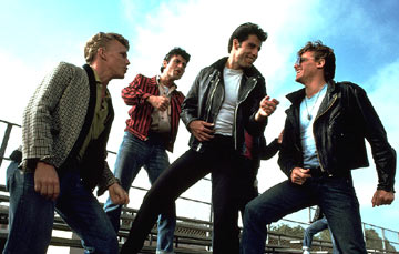 """Jeff Conaway aka """"Kenickie"""" from original """"Grease"""" in critical condition, dies 2 weeks later"""