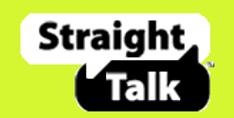 Straight Talk Logo prepaid Walmart
