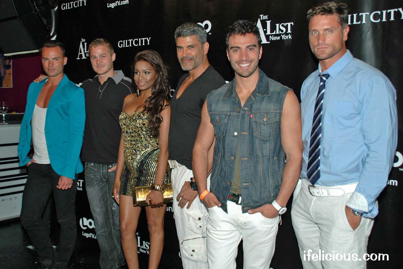 The A-List: New York season 2 cast photo- ifelicious