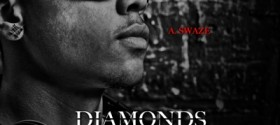 "Ohio rapper A. Swaze debuts video for single ""Diamonds Black"" produced by Black The Beast"