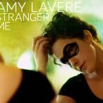 Amy LaVere Stranger Me album cover