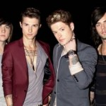 Hot Chelle Rae band photo
