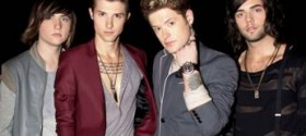 Hot Chelle Rae adds new tour dates with The Script and Big Time Rush. 'Tonight Tonight' reaches no. 7 on Billboard Hot 100.