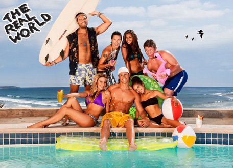 MTV Real World San Diego cast
