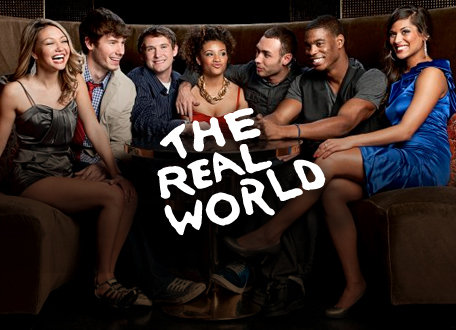 MTV Real World Vegas cast