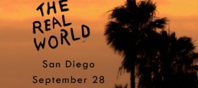 MTV Real World 26: San Diego kicks of Sep 28. Meet the cast, watch the trailer