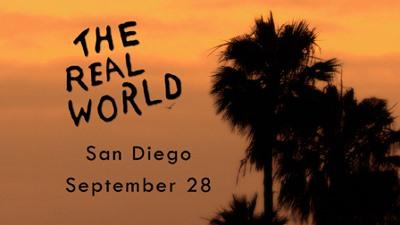 Mtv Real World 26 San Diego Kicks Of Sep 28 Meet The Cast Watch