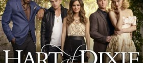 Review: 'Hart of Dixie' starring Rachel Bilson premieres tonight Sep 26 on The CW
