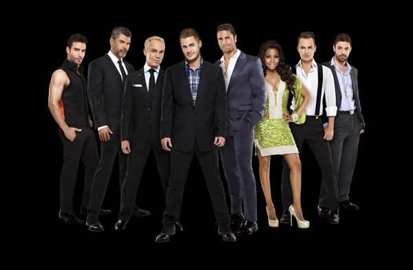 Ifelicious Awards and season 2 commentary for 'The A-List: New York'
