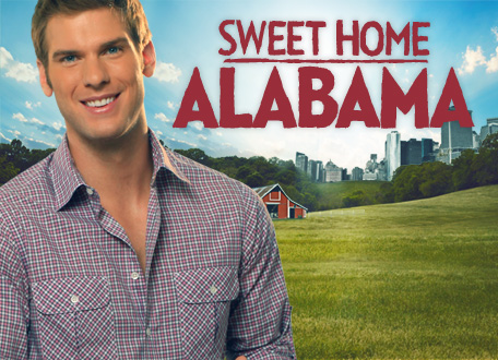 CMT's 'Sweet Home Alabama 2' airs Oct 20 with bachelor Tribble Reese looking for love
