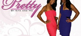 Mo and Kita of VH1's 'T.O. Show' launch Define Your Pretty empowerment campaign and product line