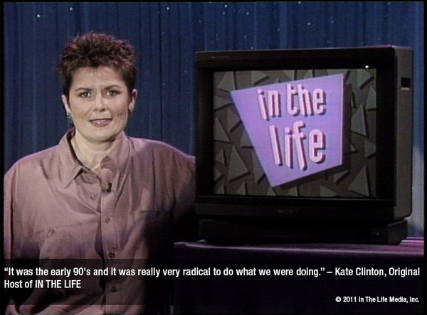 Oct 2011: IN THE LIFE celebrates 20 years of groundbreaking media