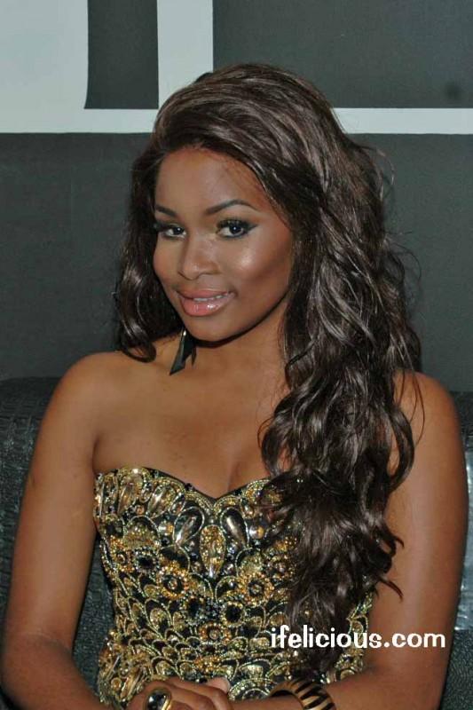 Nyasha Zimucha A List Season 2
