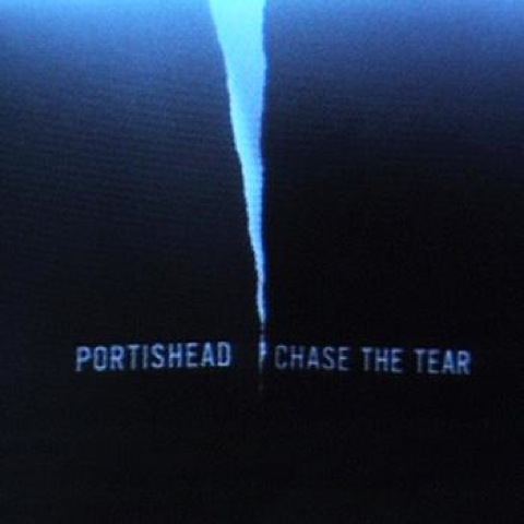 Portishead's vinyl release 'Chase the Tear' via XL Recordings, proceeds go to Amnesity International