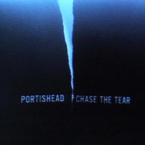 Portishead's vinyl release 'Chase the Tear' via XL Recordings, proceeds go to Amnesity International