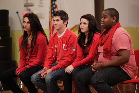 The Glee Project episode 10