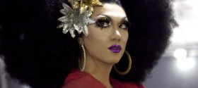 Manila Luzon from Logo's 'RuPaul's Drag Race' to release single 'Hot Couture' on Nov 8