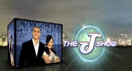Jonathan Lil J McDaniel The J Show