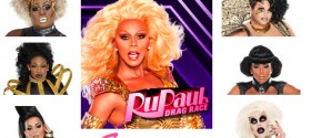 Halleloo! 'RuPaul's Drag Race' season 4 kicks off Jan 2012 on Logo