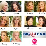 Style Network Big Rich Texas