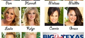 OVERHEARD: Style Network's 'Big Rich Texas' filming season 2 to air Feb 2012