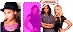 Denise Vasi fills Stacey Dash void as new cast member for season 2 of VH1's 'Single Ladies'