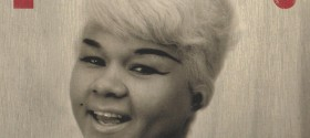 Throwback Friday: 'At Last' by Etta James… RIP (Jan 25, 1938-Jan 20, 2012)