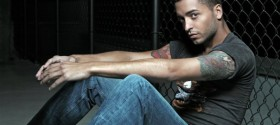 Interview: Executive Producer Jai Rodriguez talks about 'Bad Sex'