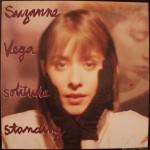 Suzanne Vega Solitude Standing Luka