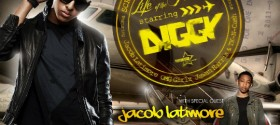Diggy reveals name of highly anticipated debut album, headlines Life of the Jetsetter tour