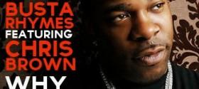Busta Rhymes f/ Chris Brown 'Why Stop Now' behind the scenes footage, video drops Jan 30 via Google Music