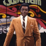 Don Cornelius Soul Train
