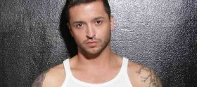 Jai Rodriguez speaks of guest role on 'Are you there, Chelsea?' and being an LGBT role model