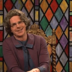 Church Lady Dana Carvey Saturday Night Live