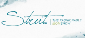 Iman to host first ever 'Strut: The Fashionable Mom Show' during New York Fashion Week Feb 2012