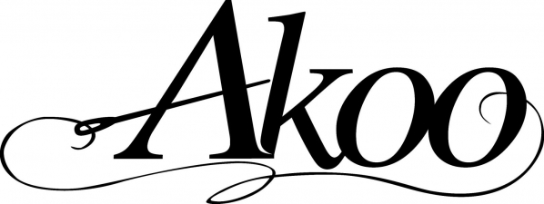 Akoo Clothing logo