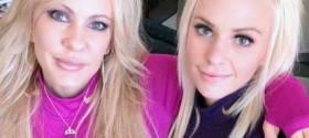 (Pt 3/3) 'Big Rich Texas' Season 2 stars Bonnie and Whitney: renewing vows, teaching and leaving the nest