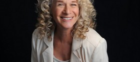 Legendary singer/songwriter Carole King to be named BMI Icon at 60th Annual BMI Pop Music Awards