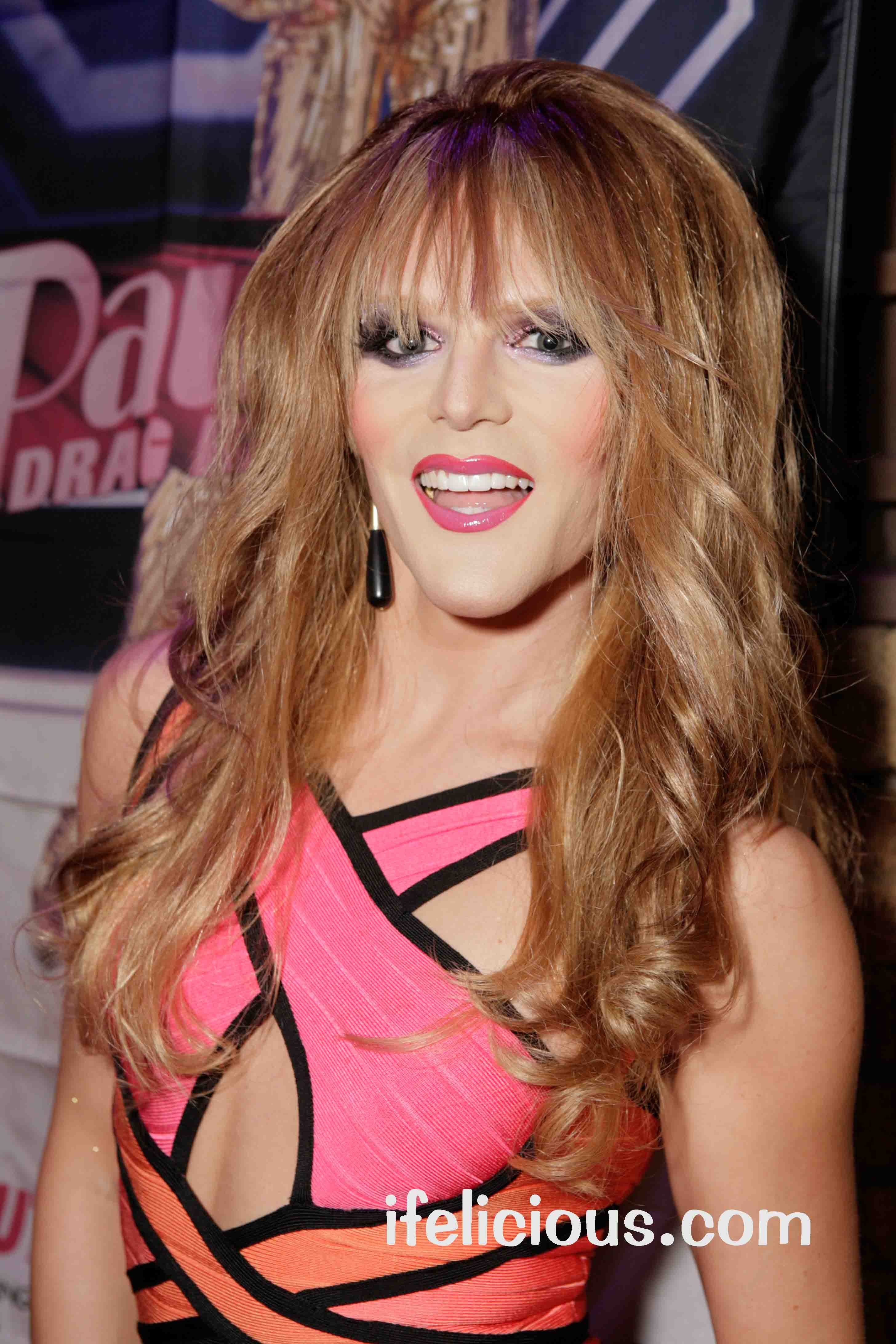 Willam Belli talks to EW com about surprise 'Drag Race' elimination