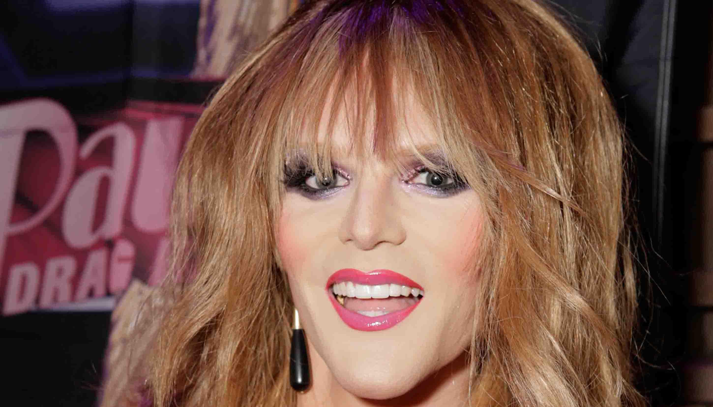 Willam Belli talks to EW com about surprise 'Drag Race
