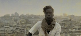 (Pt 2/2) Interview with Saul Williams: filming 'Aujourd'hui' in Sénégal