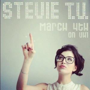 VH1 Stevie Ryan Stevie TV March 4