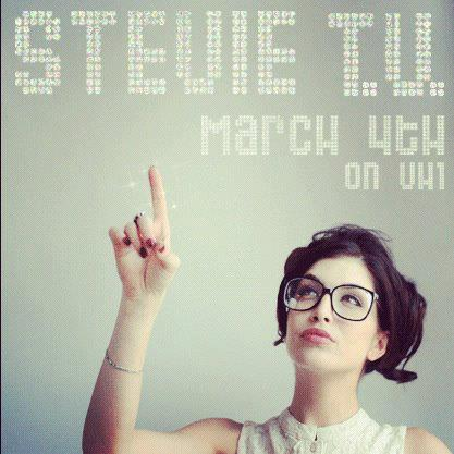 VH1 Stevie Ryan Stevie TV March 4
